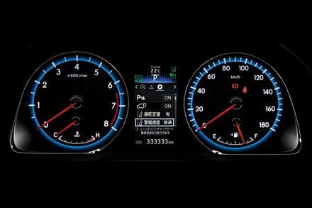 Toyota Harrier 2014 dựa trên nền tảng Lexus RX